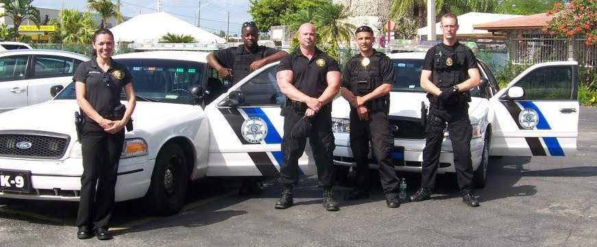 Security Guards Boca Raton